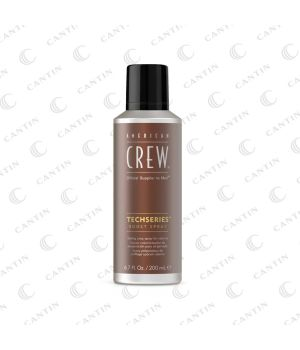 SPRAY VOLUME TECHSERIES 200ml AMERICAN CREW