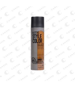 "SPRAY  STYLE COLOR ""RUSTY COPPER"" 150ml  KMS"