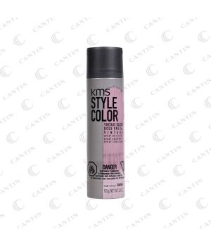 "SPRAY  STYLE COLOR ""VINTAGE BLUSH"" 150ml  KMS"