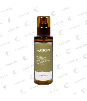 HUILE SECHE 110ml POUR LE CORPS SARYNA KEY